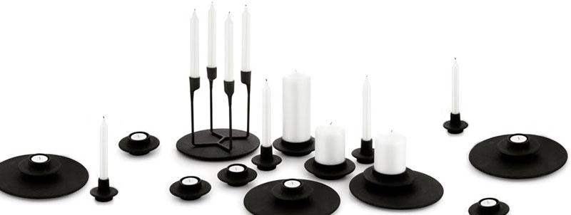 heima candlestick