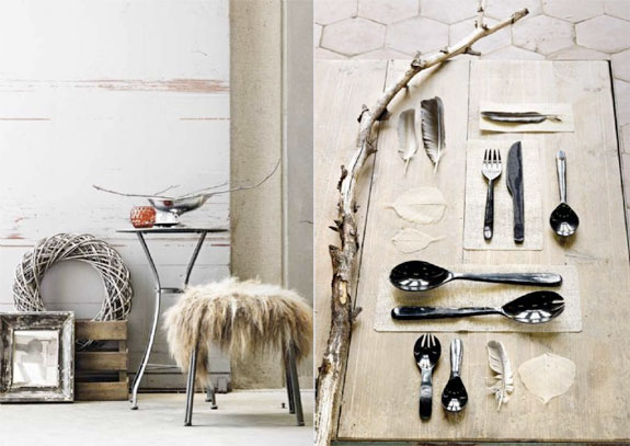 Nordal Interior Products Inspired By The Far East