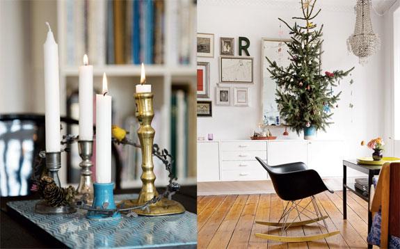 the home of rie elise larsen nordicdesign. Black Bedroom Furniture Sets. Home Design Ideas