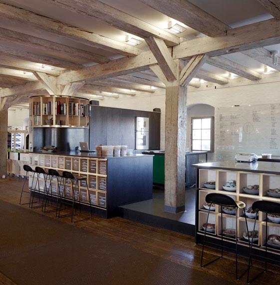 Inside Noma's Food Lab