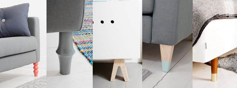 Shoe Your Ikea Furniture Nordicdesign