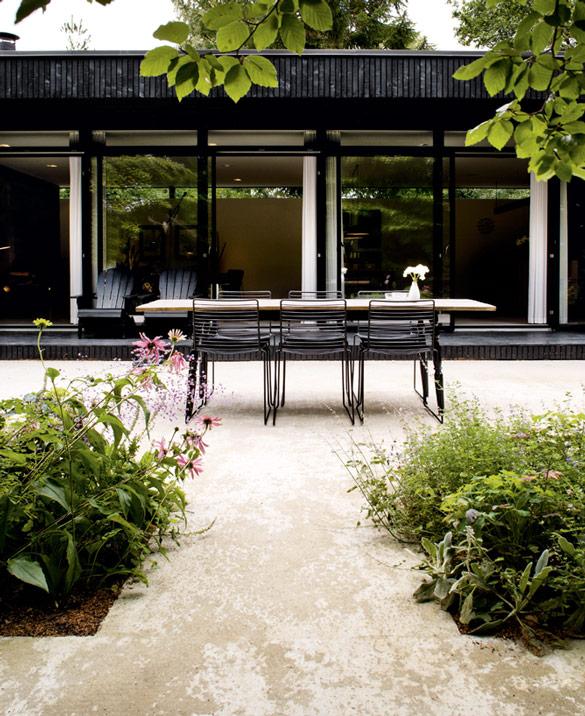 Danish Home Design Ideas: Danish Summer House