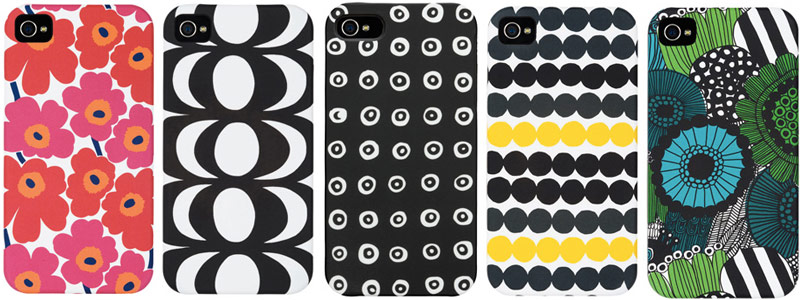 new style 540d7 b8ec2 Marimekko-iphone-case - NordicDesign