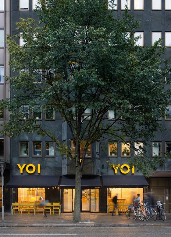 Yoi-Stockholm