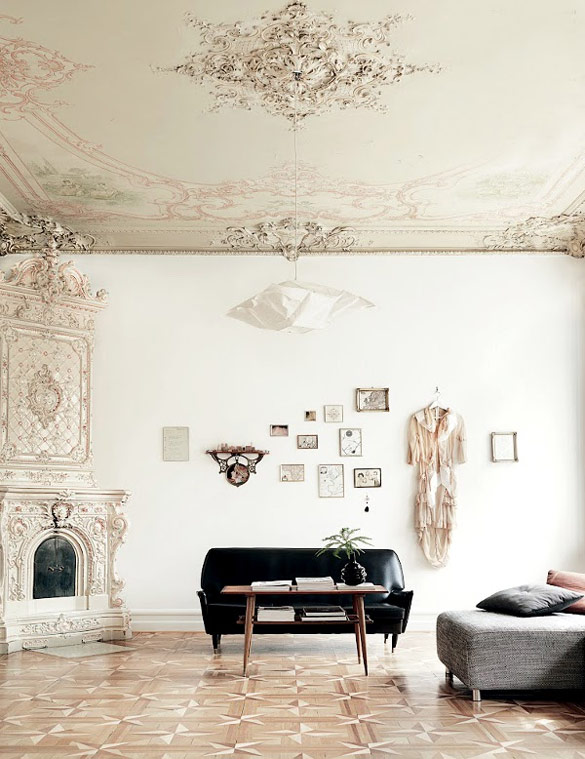 Eclectic-apartment-in-Malmo-2