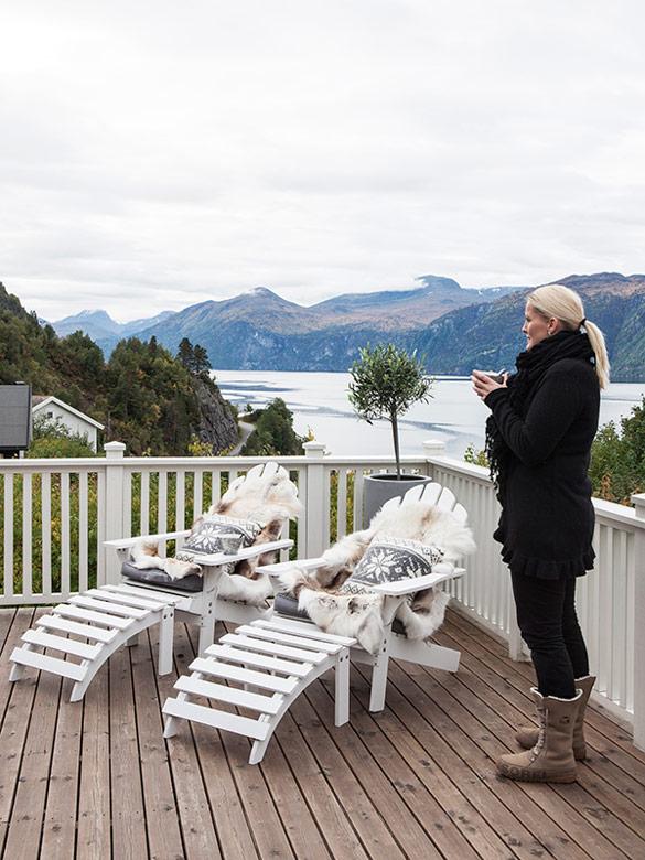 Norwegian-home