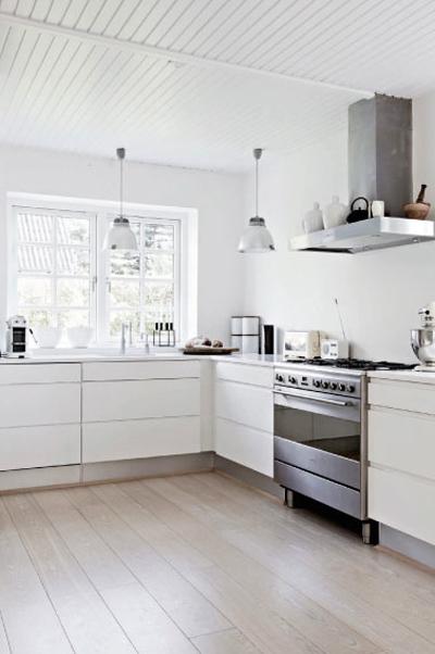 Dreamiest Scandinavian House Design Exterior Ideas 6: A Dreamy Nordic Home