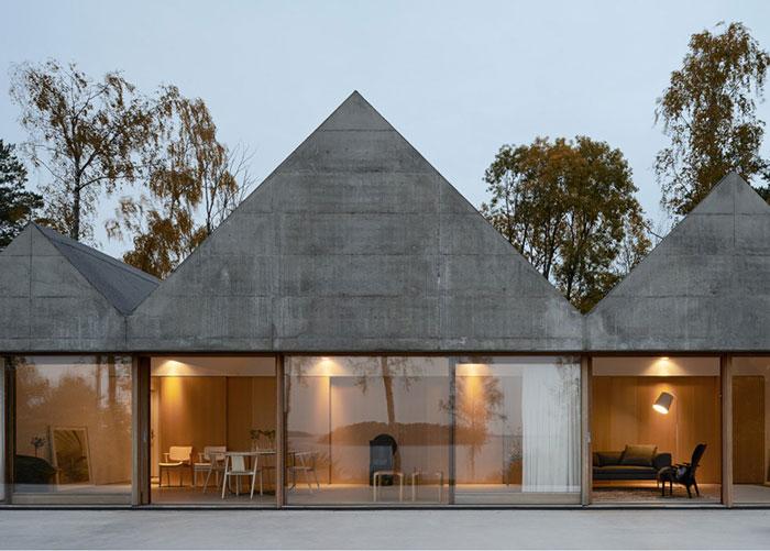Concrete-summerhouse-sweden-4