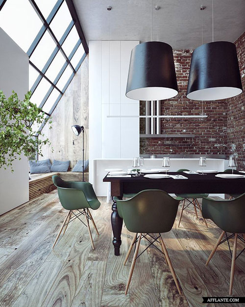 green-eames-chairs-in-penthouse3