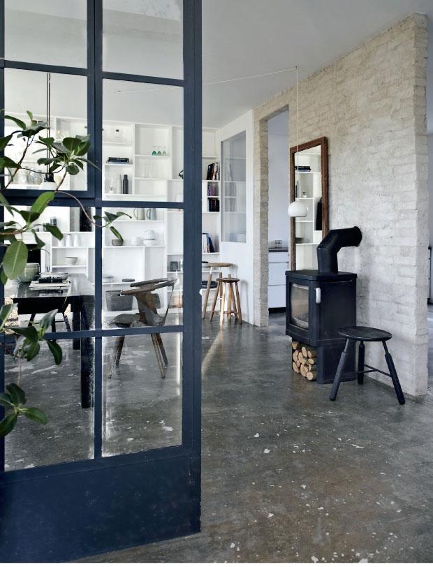 Danish apartment-3