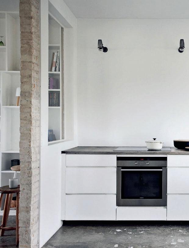 Danish apartment-7