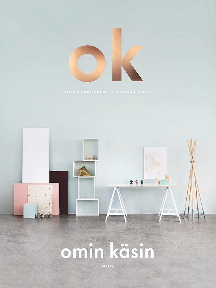 OK book Riikka Susanna 1 cover