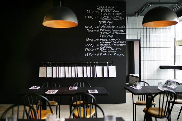 Restaurant Kul Copenhagen 1