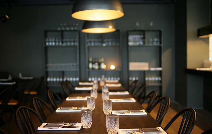 Restaurant Kul Copenhagen 2