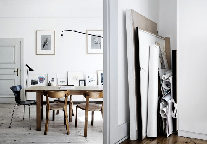 Stockholm Apartment Line Klein 1