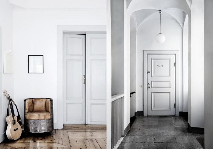 Stockholm Apartment Line Klein 4