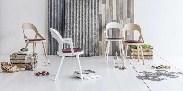 Colibri chair by Markus Johansson for HansK_4