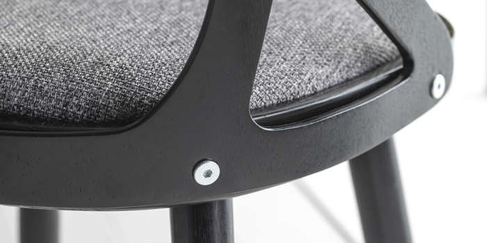 Colibri chair by Markus Johansson for HansK_5