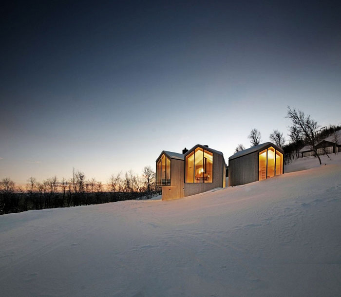 Holiday Home Design Ideas: Holiday-Home-in-Norway-10