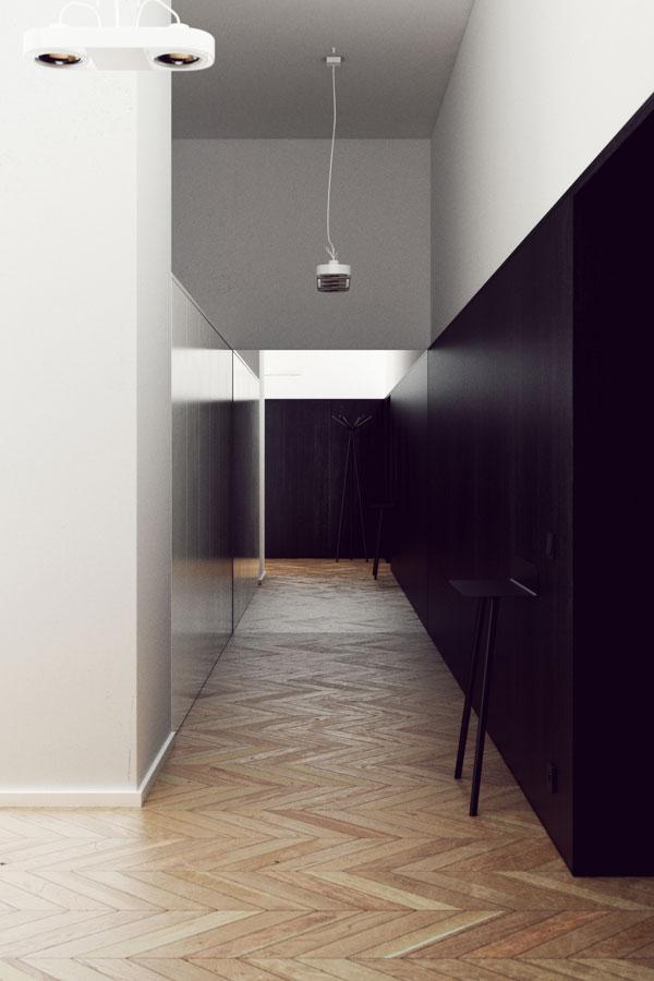 Sleek-interior-chevron-floor7