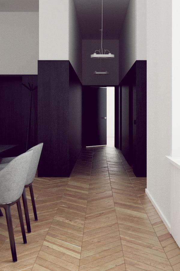 Sleek-interior-chevron-floor9