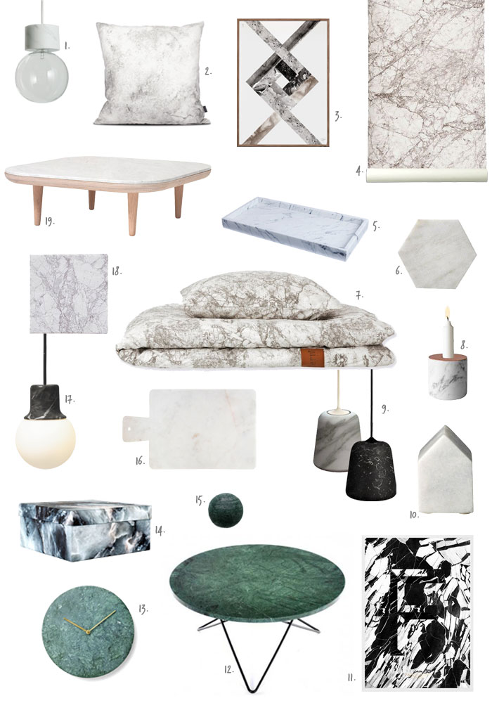 Trend-2014-Marble