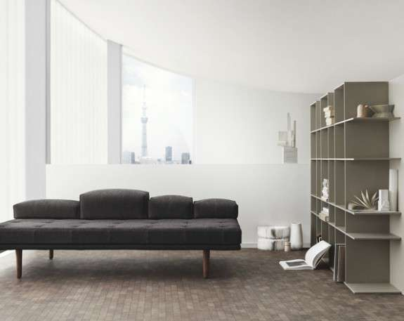 Exciting Collaboration between BoConcept and Nendo_3