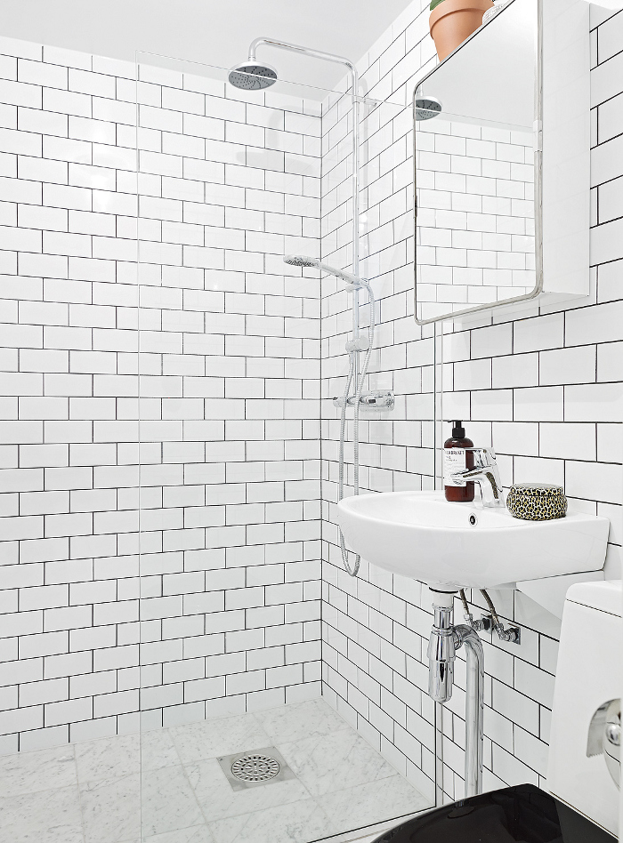 Fabulous functionalist apartment_10