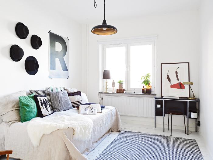 Fabulous functionalist apartment_13