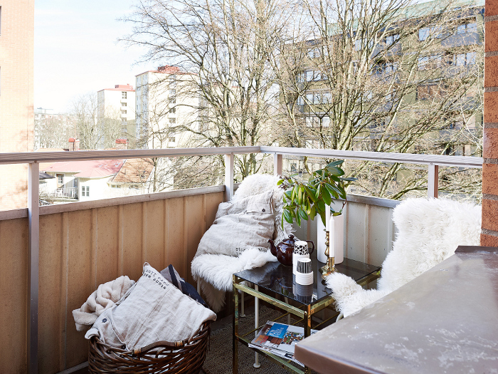 Fabulous functionalist apartment_3
