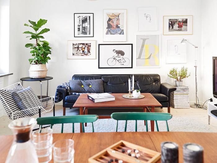 Fabulous functionalist apartment_4