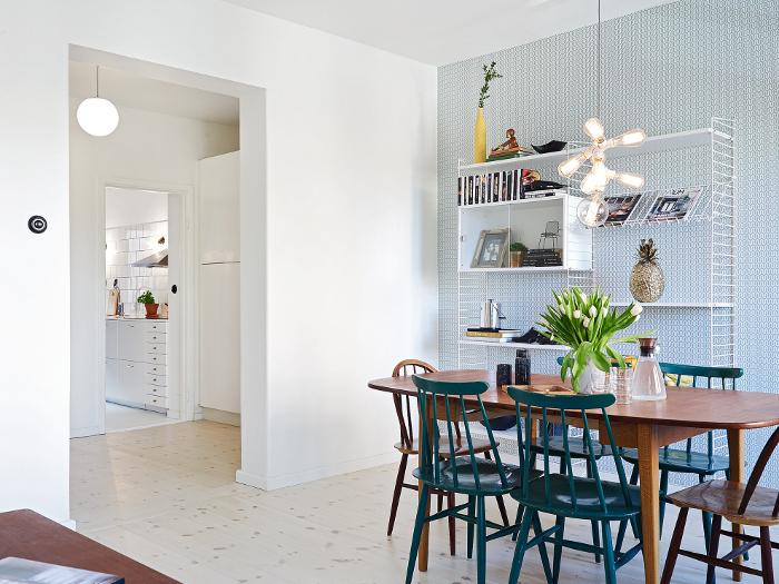 Fabulous functionalist apartment_5