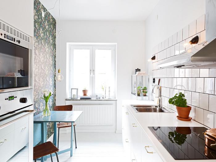 Fabulous functionalist apartment_6
