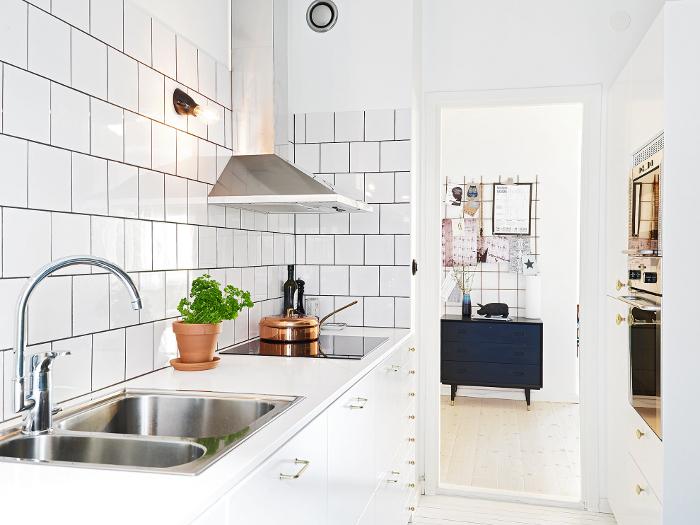 Fabulous functionalist apartment_8
