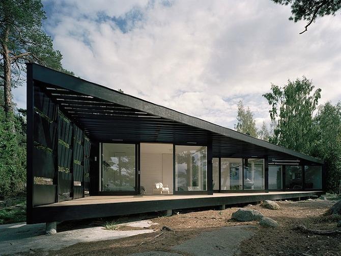 Gorgeous Archipelago House_1