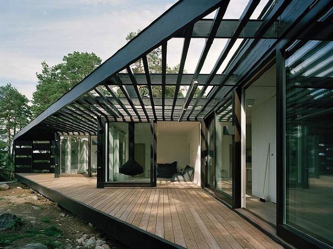 Gorgeous Archipelago House_2
