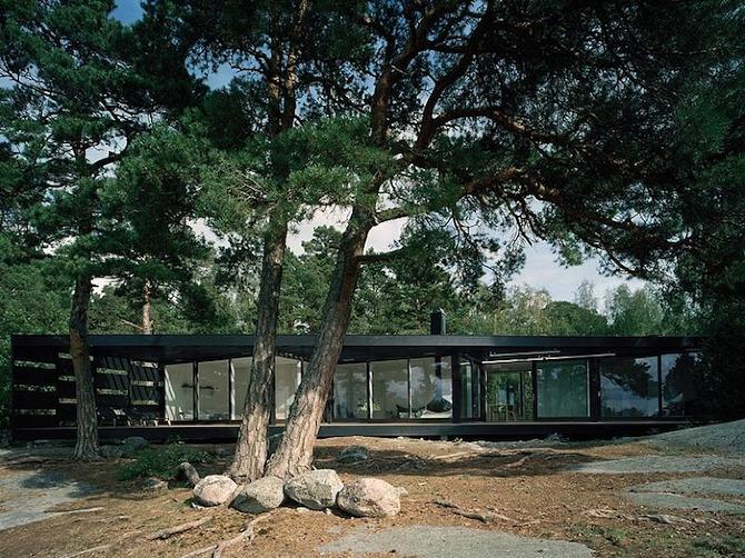 Gorgeous Archipelago House_3
