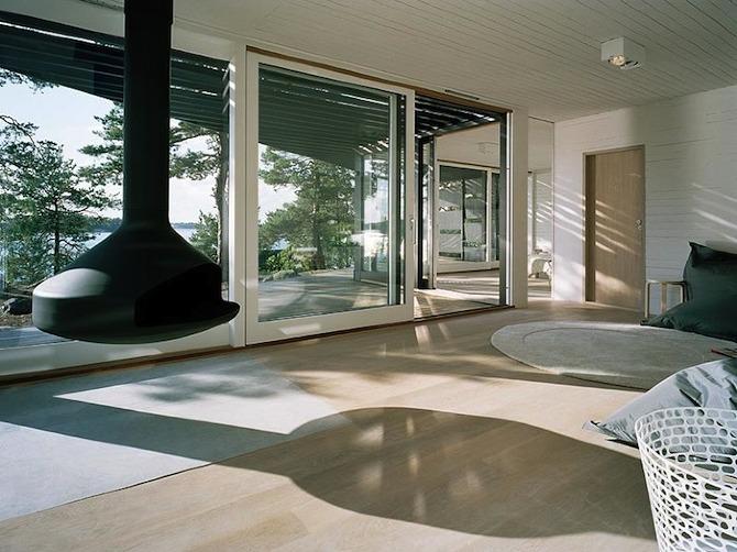 Gorgeous Archipelago House_5