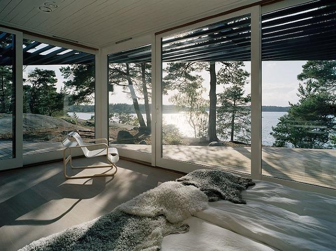 Gorgeous Archipelago House_6