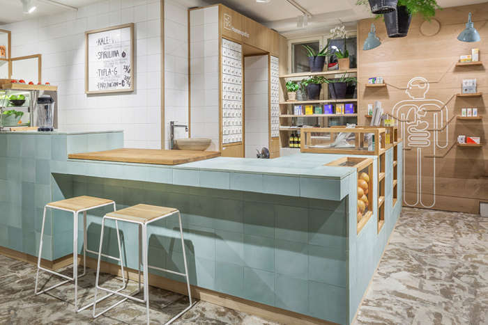 Pure Wellness Shop in Helsinki_1