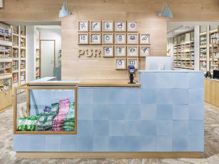 Pure Wellness Shop in Helsinki_3