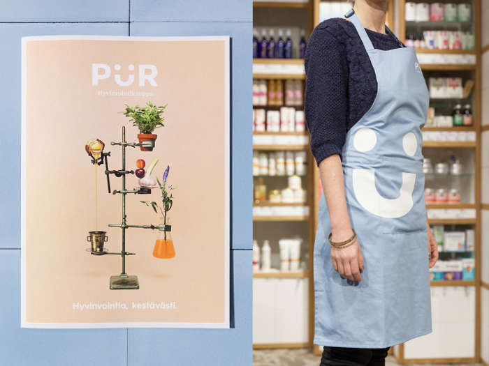 Pure Wellness Shop in Helsinki_6