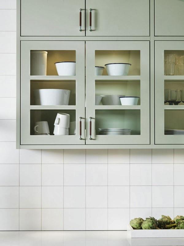 Beautiful-Mint-Kitchen-3
