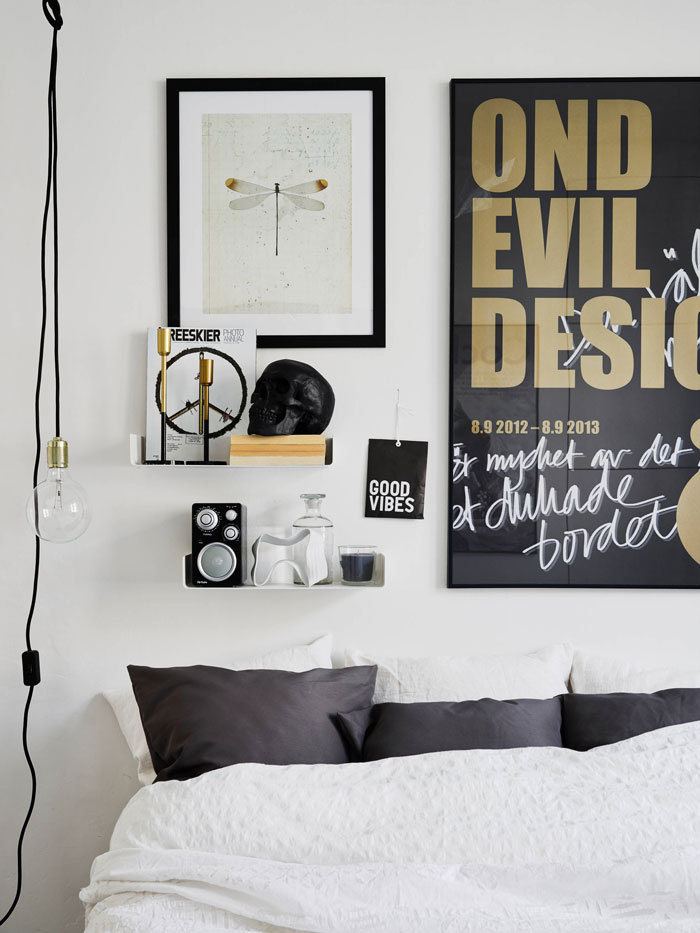 Black_white_Brass_apartment