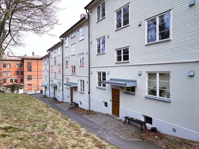 Great apartment in Goteborg_10