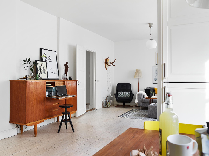 Great apartment in Goteborg_5