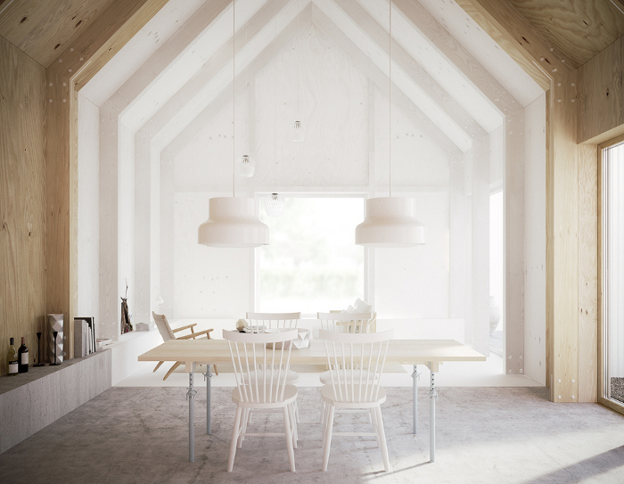 House For Mother Project in Sweden_1