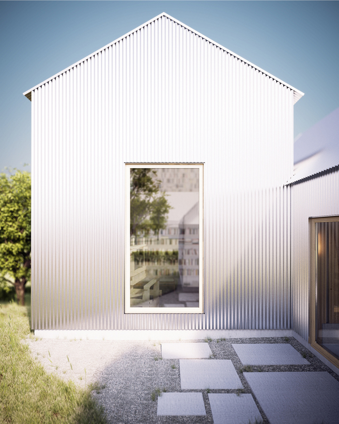 House For Mother Project in Sweden_2