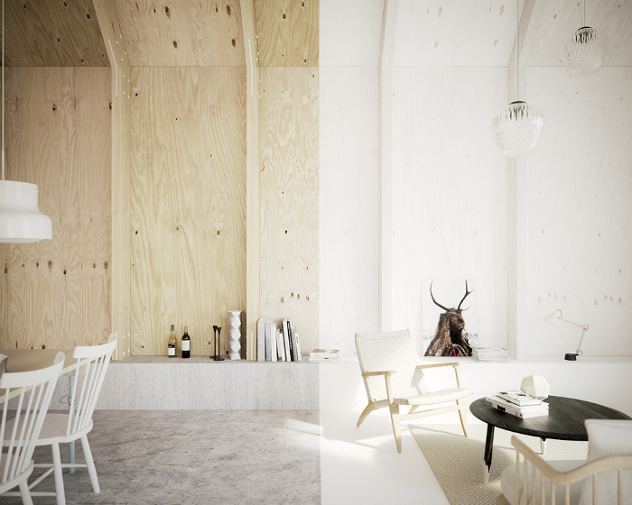 House For Mother Project in Sweden_3