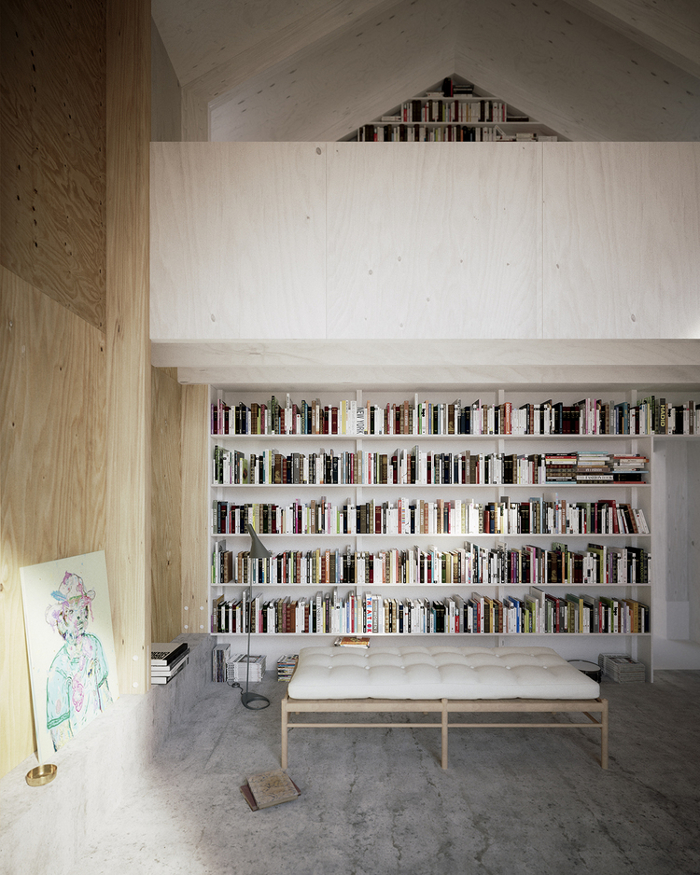 House For Mother Project in Sweden_6